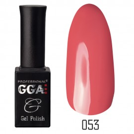 Гель-лак GGA Professional №53