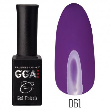 Гель-лак GGA Professional №61