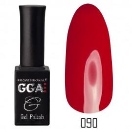 Гель-лак GGA Professional №90