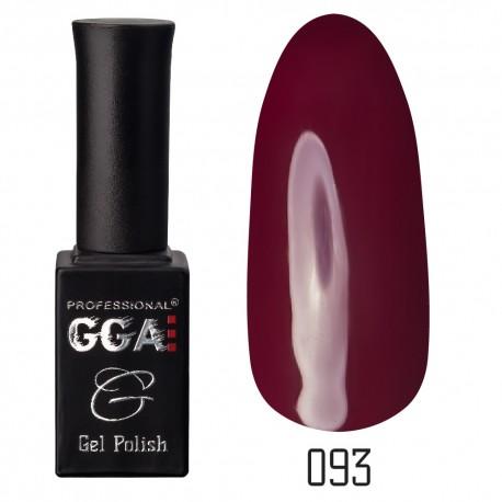 Гель-лак GGA Professional №93