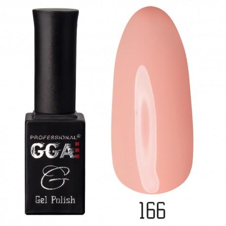 Гель-лак GGA Professional №166