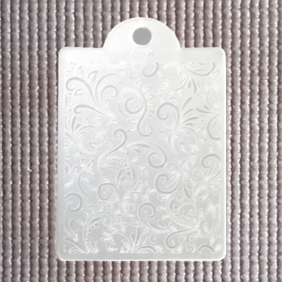 Стемпинг диск для ногтей, m57
