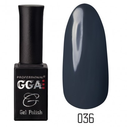 Гель-лак GGA Professional №36