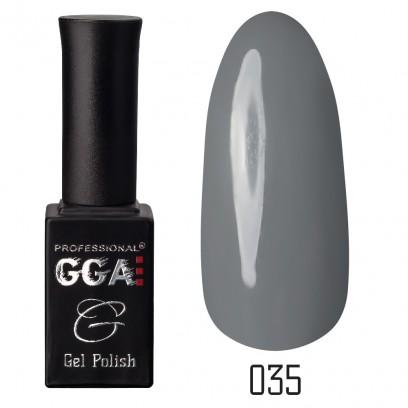 Гель-лак GGA Professional №35