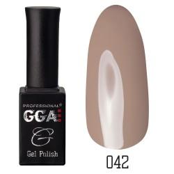Гель-лак GGA Professional №42