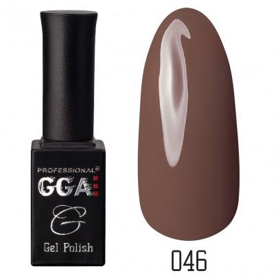 Гель-лак GGA Professional №46