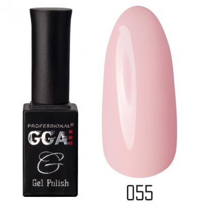 Гель-лак GGA Professional №55