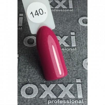 Гель - лак Oxxi №140