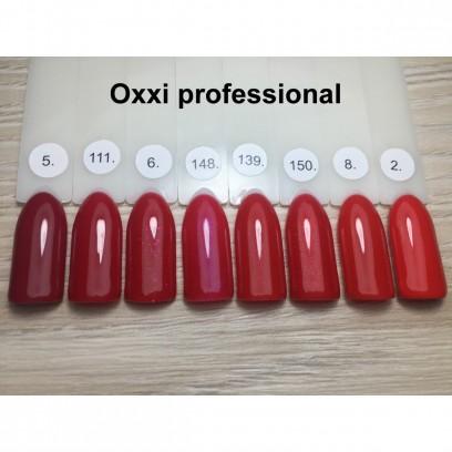 Гель - лак Oxxi №139