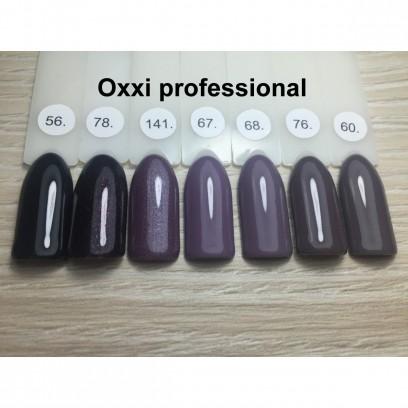 Гель - лак Oxxi №78