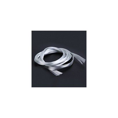 Fiber Glass, стеклянные нити Стекловолокно для наращивания и ремонта ногтей
