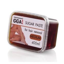 Паста для шугаринга GGA Professional Мedium