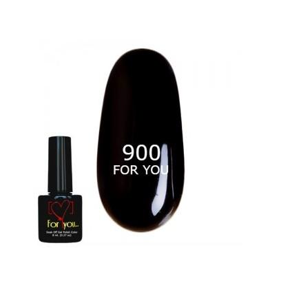 гель лак For You 900