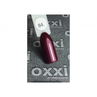 Гель - лак Oxxi №3
