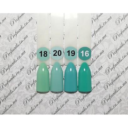 Набор для покрытия ногтей гель лаки Nicel с лампой UV/LED Sun One и фрезером DM-211.
