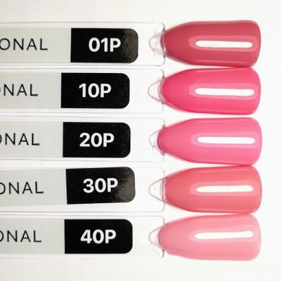 Маникюрный набор для наращивания ногтей гелем iGeL и покрытия гель-лаком Kodi с лампой UV/LED SunOne 48W