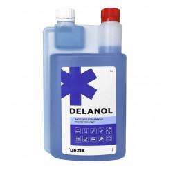 Жидкость для дизинфекции и холодной стерелизации Деланол 1 л